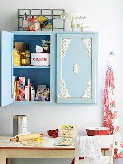 Αλλάξτε τα ντουλάπια της κουζίνας με αυτούς τους μοναδικούς τρόπους και κάντε τα πιο όμορφα από ποτέ!