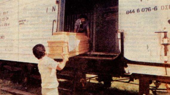 Ο φονικός καύσωνας του 1987- Το καλοκαίρι με τους 1300 νεκρούς