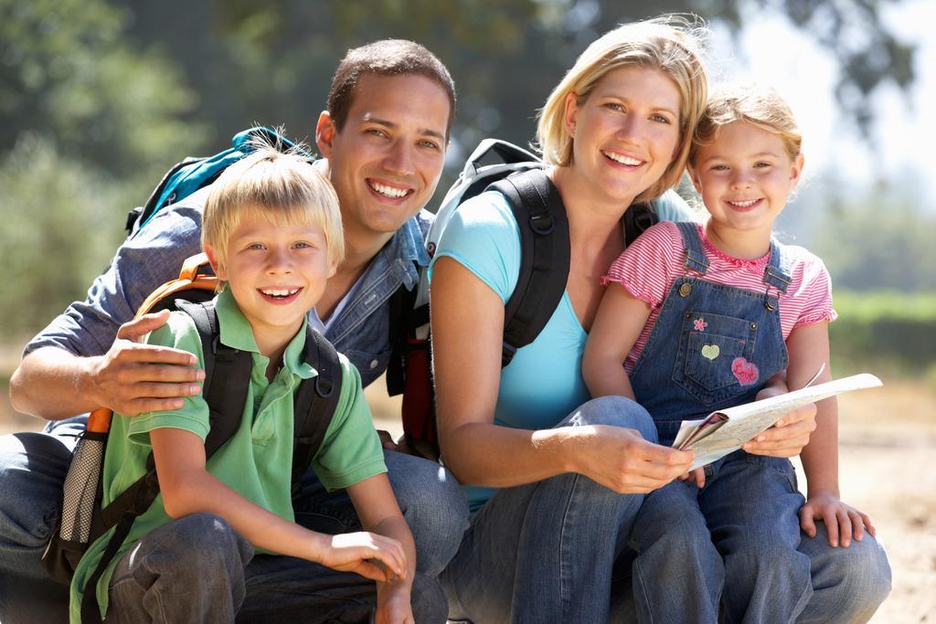75+1 δημιουργικές ιδέες για να περάσετε ποιοτικό χρόνο με τα παιδιά σας το καλοκαίρι