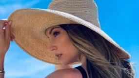 Αθηνά Οικονομάκου – Κατερίνα Καινούργιου: Φόρεσαν το ίδιο μαγιό – τάση της σεζόν