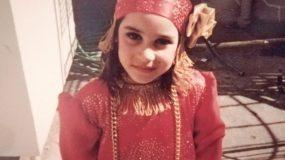 Την αναγνωρίζετε; Ποια διάσημη ηθοποιός είναι το kοριτσάκι στη φωτογραφια!