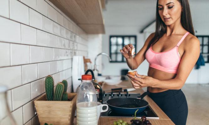 Δίαιτα του αυγού: Πώς γίνεται – Τι αποτελέσματα έχει