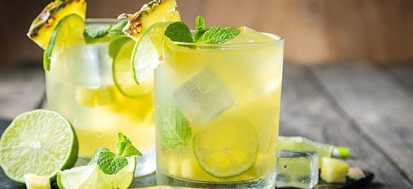 5 κοκτέιλ χωρίς αλκοόλ για να δροσιστείτε...χωρίς να ζαλιστείτε!