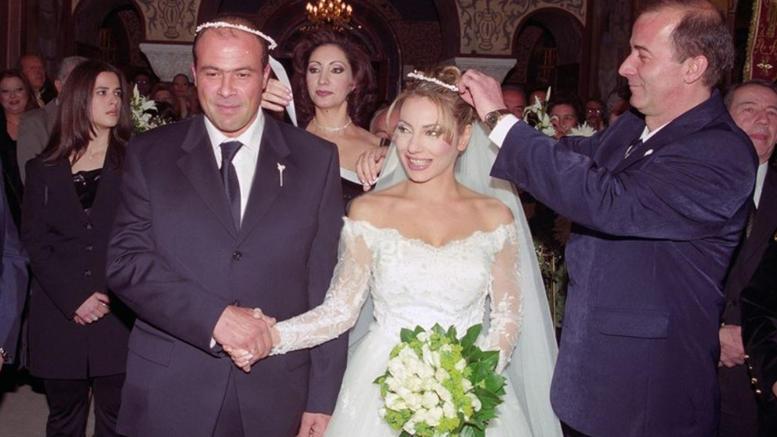 Ο άγνωστος γάμος της Τσαβαλιά-Ο άντρας πριν τον Σεφερλή