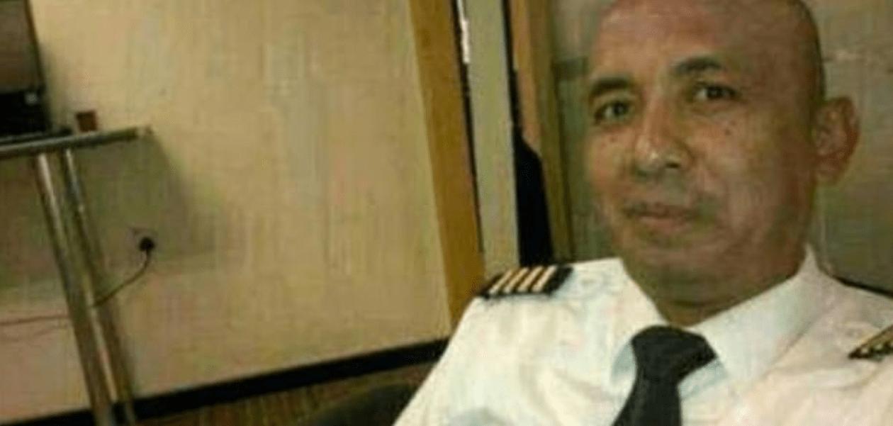 Νέες αποκαλύψεις για τη μοιραία πτήση του '14 με το Boeing! Ο πιλότος σκότωσε επιβάτες και πλήρωμα