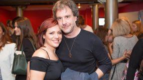Μαριάννα Τουμασάτου – Αλέξανδρος Σταύρου: Βραδινή έξοδος μετά από καιρό για το αγαπημένο ζευγάρι! (εικόνες)