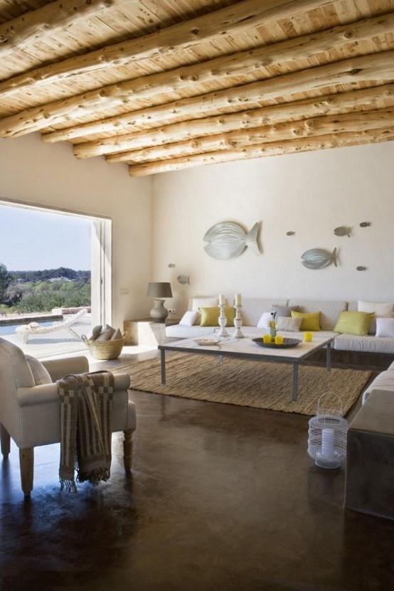 32+1 Μοναδικές ιδέες διακόσμησης του σπιτιού για το καλοκαίρι που θα λατρέψεις