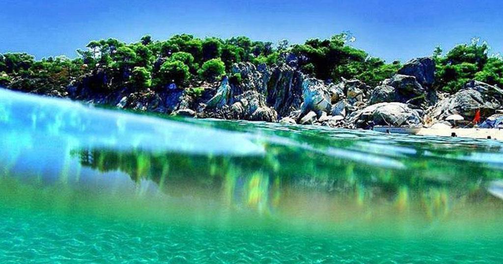 30 ονειρεμένες φωτογραφίες που αποδεικνύουν ότι η Ελλάδα είναι ένα διαμάντι της γης!