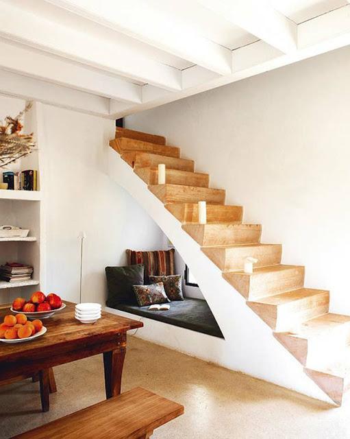 25 Απίστευτες ιδέες εξοικονόμησης χώρου με προσιτή πολυτέλεια για να δημιουργήσετε το σπίτι των ονείρων σας!