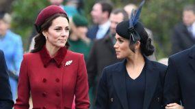 Σε οριστική ρήξη ήρθαν τα δυο πριγκιπικά ζευγάρια της Αγγλίας! Τι συνέβη;