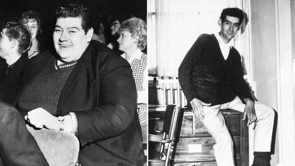 Ο άνθρωπος που σταμάτησε να τρώει για 385 μέρες και έχασε 125 κιλά. Μην το δοκιμάσετε στο σπίτι