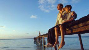 Πως η σχέση πατέρα -γιου επηρεάζει την μετέπειτα εξέλιξη του παιδιού