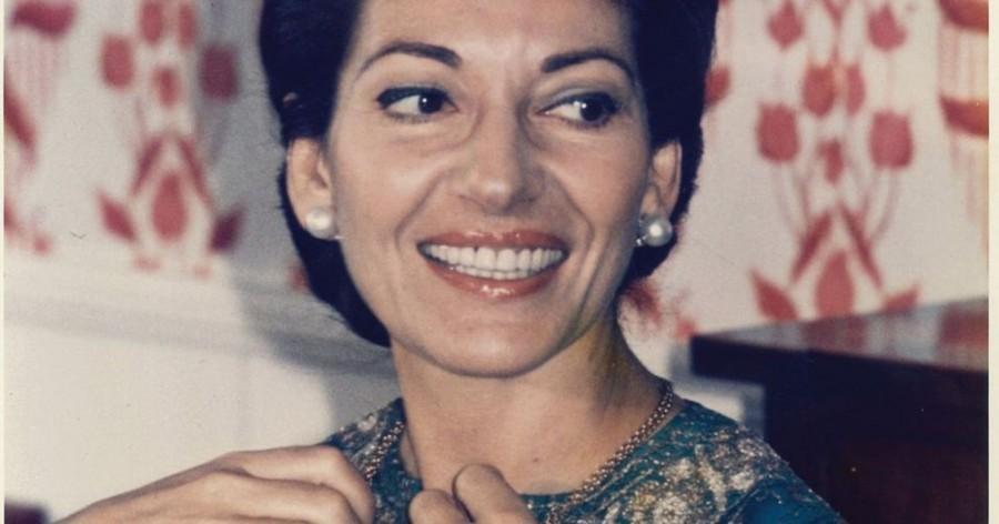 Μαρία Κάλλας-Η μητέρα μου δεν μου έλεγε ποτέ μια καλή κουβέντα. Για να την κάνω να με προσέξει έπρεπε να τραγουδώ