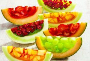 5 δροσερά γλυκά, με καλοκαιρινά φρούτα, που φτιάχνονται εύκολα