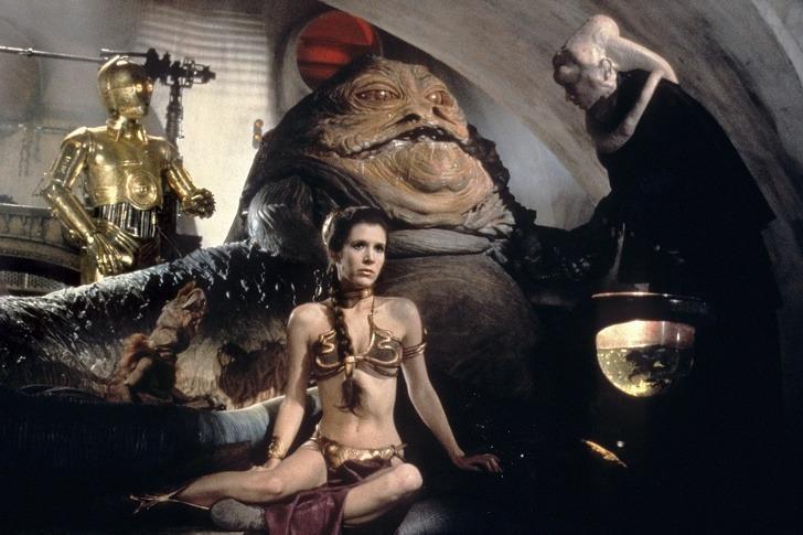 1983: Star Wars. Episode VI: Return of the Jedi