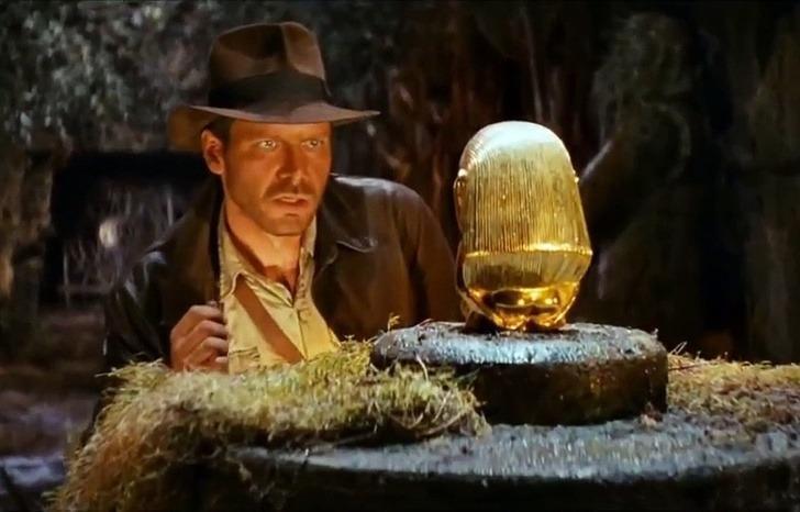 1981: Raiders of the Lost Ark