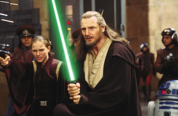 1999: Star Wars: Episode I — The Phantom Menace