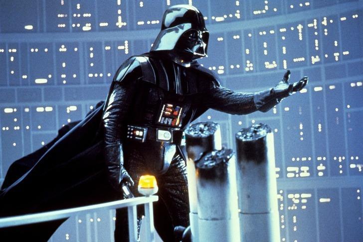 1980: Star Wars: Episode V The Empire Strikes Back