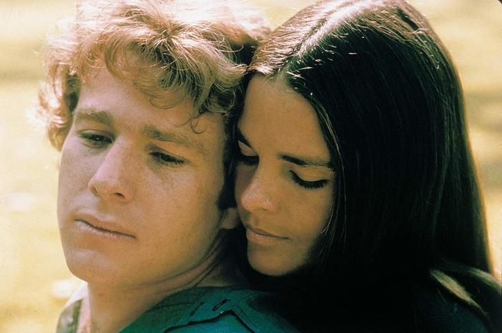 1970: Love Story