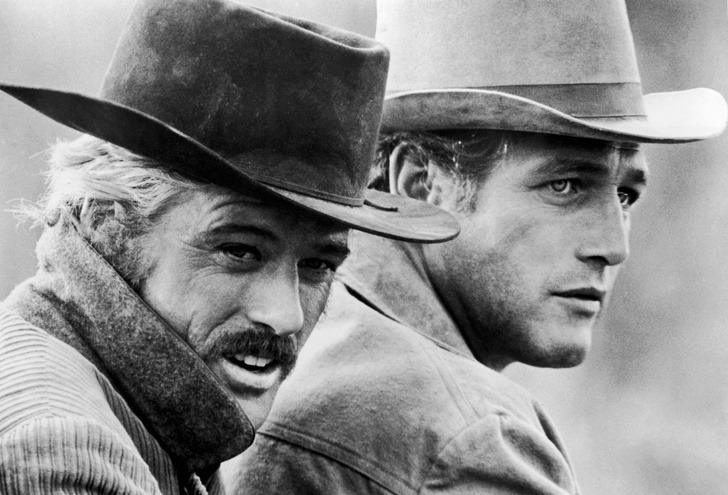 1969: Butch Cassidy and the Sundance Kid