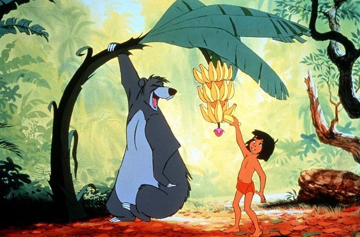 1967: The Jungle Book