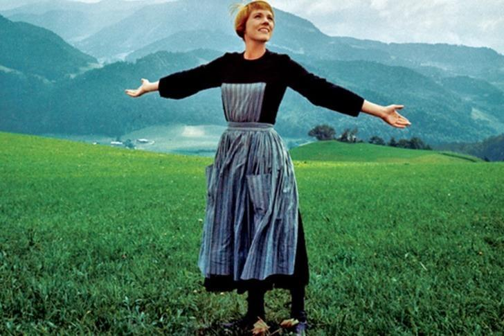 1965: The Sound of Music