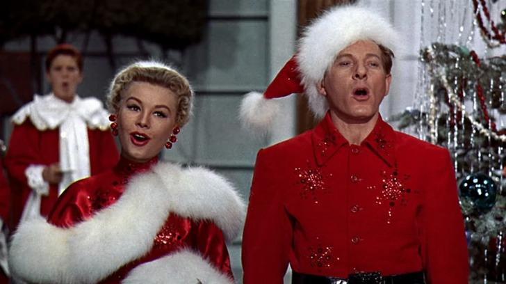 1954: White Christmas