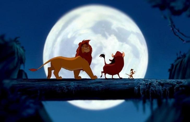 1994: The Lion King