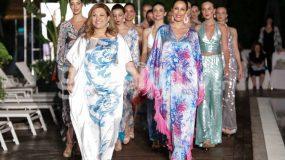 Η Μοιραράκη παρουσίασε την πρώτη της καλοκαιρινή collection! Δείτε φωτογραφίες με τους καλεσμένους και τα εντυπωσιακά ρούχα