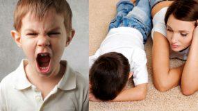 """Dr David Sack: Οι υπερβολικά """"φιλελεύθεροι"""" γονείς καταστρέφουν το παιδί όπως ακριβώς και οι αυταρχικοί"""