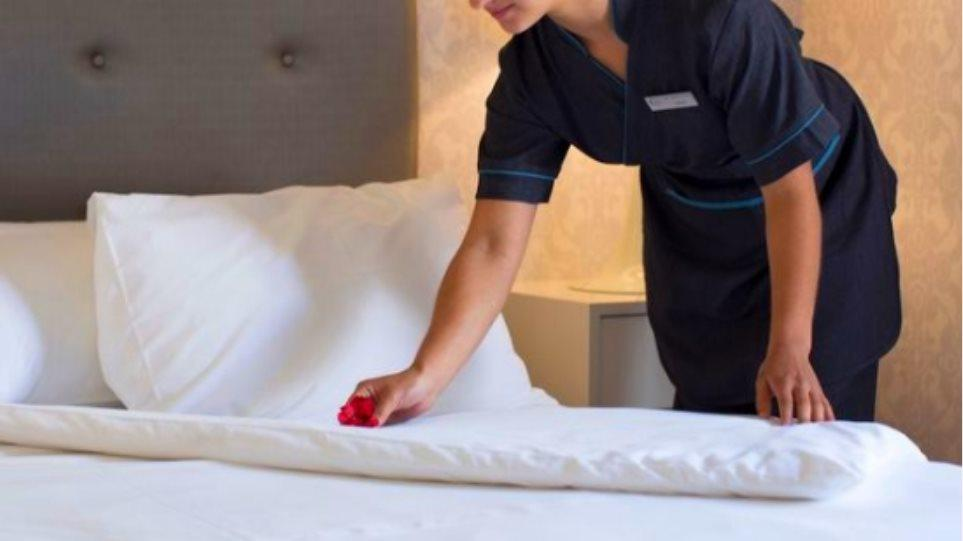 Ξενοδοχεία και ενοικιαζόμενα-Οι κρυμμένοι κίνδυνοι που πρέπει να προσέξετε