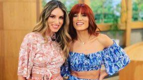 MAD Video Music Awards: Οι εμφανίσεις των celebrities -Iδιο φόρεμα για Οικονομάκου-Συνατσάκη