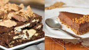 5 Γρήγορες συνταγές για νόστιμα και υγιεινά γλυκά με δημητριακά
