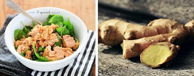 Ποιοι συνδυασμοί τροφίμων μας βοηθούν να χάσουμε κιλά και ποιους πρέπει να αποφύγουμε