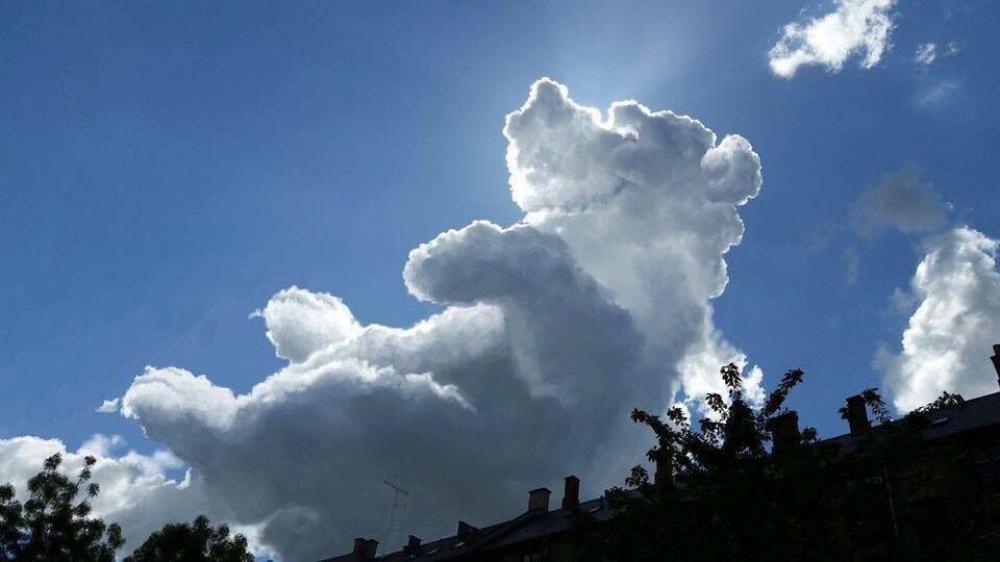 Γουίνι το αρκουδάκι