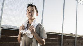 Όχι δεν είναι βρώμικο: Λόγοι και αιτίες που μυρίζει ο ιδρώτας του παιδιού