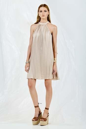 Ιδέες με κοντά φορέματα για καθημερινές αλλά και επίσημες εμφανίσεις!