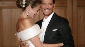 Επέτειος γάμου για Σάκη Ρουβά και Κάτια Ζυγούλη! Η ερωτική εξομολόγηση που θα σας κάνει να λιώσετε