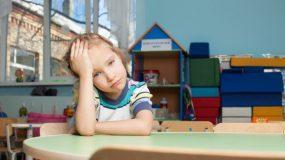 Άγχος στα παιδιά: Τα λάθη που κάνουν οι γονείς και προκαλούν παιδικό άγχος