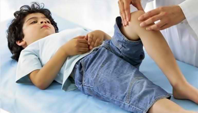 Γιατί πονάνε τα πόδια ενός παιδιού όταν ψηλώνει; Όσα πρέπει να γνωρίζετε για τους πόνους ανάπτυξης!