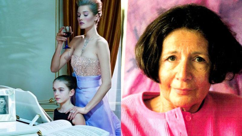 Alice Μiller: Η κακία δεν είναι έμφυτη, διδάσκεται στον άνθρωπο από την παιδική ηλικία
