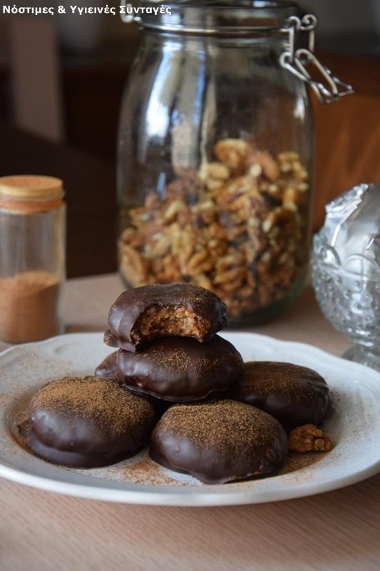 Οι πιο υγιεινές καριόκες με 5 μόνο υλικά για μικρούς και μεγάλους χωρίς ζάχαρη