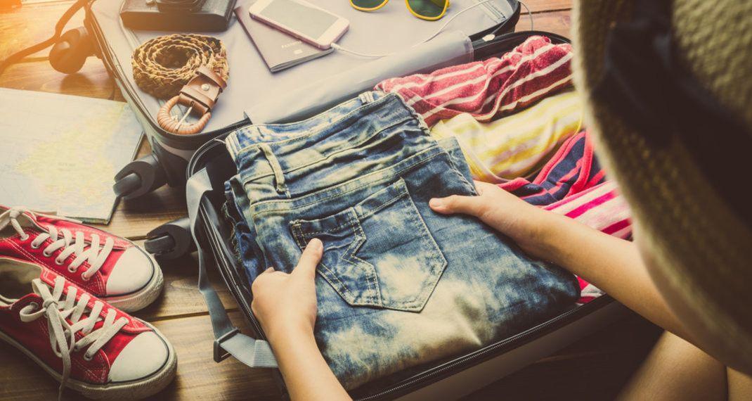 Φτιάξε την βαλίτσα των διακοπών σου με την μέθοδο της Marie Kondo -Θα χωρέσει τα πάντα