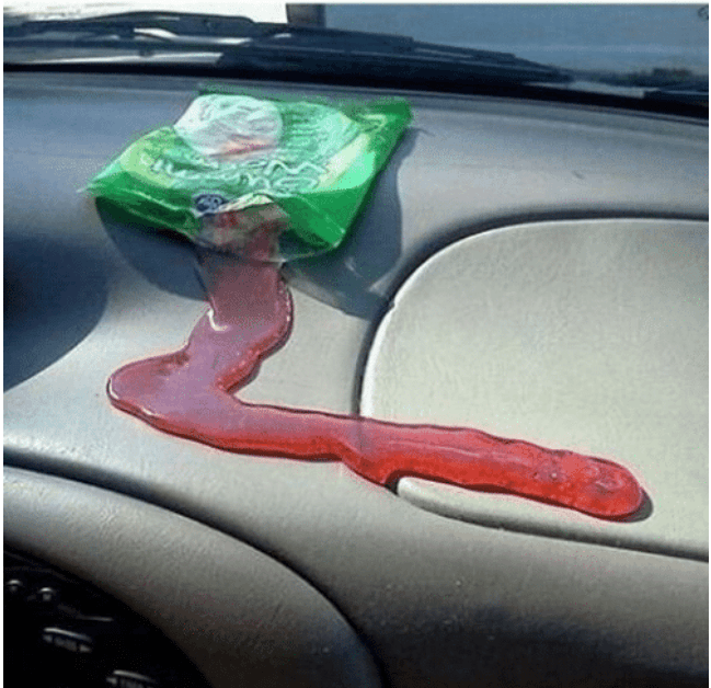 Τα πράγματα που απαγορεύεται να αφήνεις στο αυτοκίνητο το καλοκαίρι! Τα περισσότερα είναι μεγάλης επικινδυνότητας.