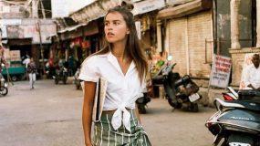 Η οικονομική φούστα που θα φορέσεις περισσότερο από οτιδήποτε άλλο το καλοκαίρι