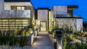 Θα μείνετε άφωνοι! Δείτε το σπίτι που νοίκιασε στο Χόλιγουντ η Μισέλ Ομπάμα -Εχει ανοιχτό ενυδρείο με καρχαρίες