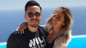 «Κρυφό» γάμο έκανε ο Λευτέρης Πετρούνιας και η Βασιλική Μιλλούση! Η ανακοίνωση στο instagram
