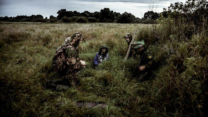 «Άλλος μου κινούσε τα χέρια»: Η ομαδική δολοφονία 5 κυνηγών στο Αγρίνιο από τον υπεράνω πάσης υποψίας δράστη