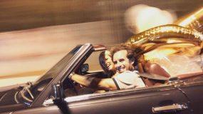 Βίκυ Καγιά & Ηλίας Κρασσάς: Πέντε χρόνια γάμου- Η τρυφερή τους φωτογραφία από την Ιταλία