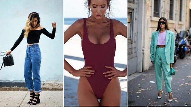 7 Τάσεις των 80s που έχουν επιστρέψει στη μόδα και λατρεύουν όλες οι γυναίκες!
